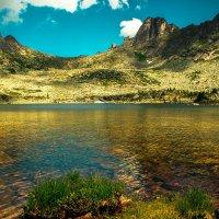 озеро Каровое :: Александра Микова