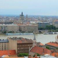 Будапешт :: Сергей Черник