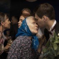 Поздравления....! :: Юрий Никульников