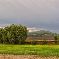 Будет дождик! :: Serz Stepanov