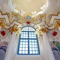 Софийский собор в Полоцке :: yuri Zaitsev