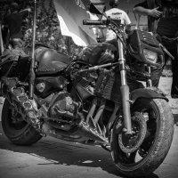 мотоцикл Хирурга :: Sergey Bagach