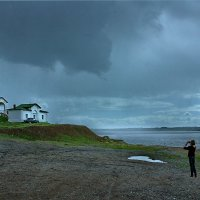 В Горицах дожди :: Валерий Талашов