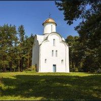 Среди лесов :: Евгений Никифоров