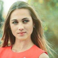 Ветер в волосах :: Татьяна Тонева