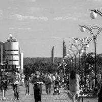 Город мой, Оренбург родной, стал для нас ты одной судьбой... :: Ирина Дегтярева