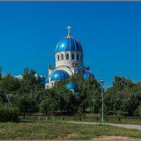 Лето :: Владимир Белов