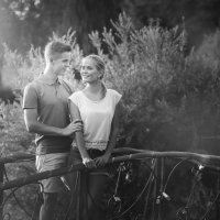Таня и Артем :: Руслан