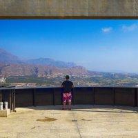 Панорама :: михаил кибирев