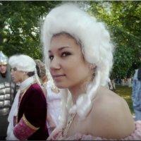 Праздник в городе! :: Владимир Шошин