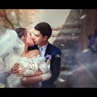 Волшебная любовь :: Анастасия Шумилова