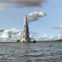 в водах великой реки :: sergej-smv