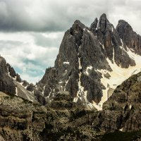 The Alps 2014-Italy-Dolomites 17 :: Arturs Ancans