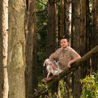 В лесу :: Игорь Кизюн