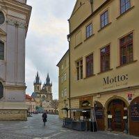 Prague :: Георгий Муравьев