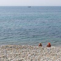 Минимализм дальневосточных пляжей) :: Sofia Rakitskaia
