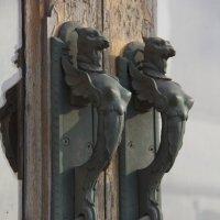 дверные ручки :: NIKOLAY Nagaev