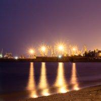 Порт :: Евгения Климина