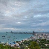 Pattaya :: Евгений Логинов