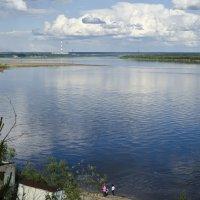 Река Печора :: Андрей Прохоров
