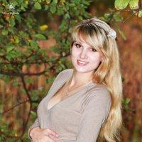 Катюша в ожидании :: Аня Шуваева