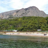 пляж :: valeriy g_g