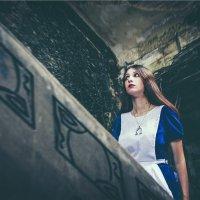 Alice: Madness Returns :: Юлия Ивлин