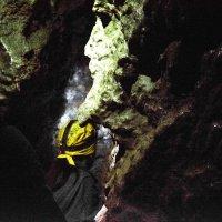 Пещера 05: У входа в портал :) :: Dmitry Bulanov