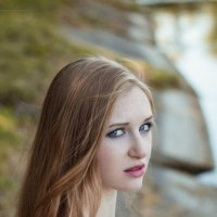 Наташа :: Виктория Ходаницкая