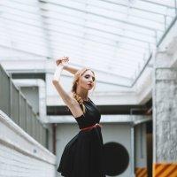 Анастасия :: Karen Kolchenko