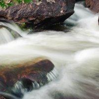 Молочная река :: Виола Мясникова