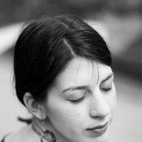Саша :: Марина Семенкова