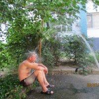 Жара в Одессе :: Маруся