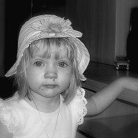 Озорная девчонка :: Геннадий Храмцов