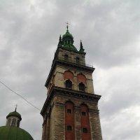 Башня Корнякта :: Яна Чепик