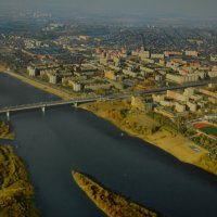 Омск , любимый ОМСК :: Savayr
