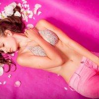 "Фотопроект ""Flowers"" :: Кристина Бессонова"