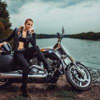 Harley :: Георгий Чернядьев