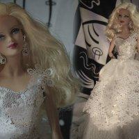 проект Barbie :: Виктория Саванова