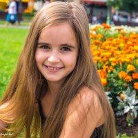 Красавица :: Юлия Бучирина