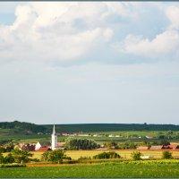 По дороге из Вены в Прагу :: Виктор Бельцов