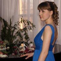 У рояля :: Андрей Горячев