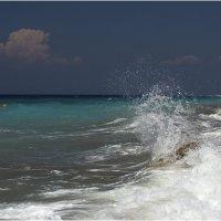 Эгейское море :: Борис Борисенко