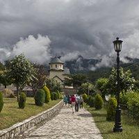 Монастырь Морача :: Екатерина Мелешина