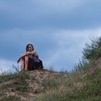 Зомби на холме :: Виктория Мацук