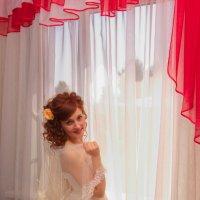Невеста-2 :: Николай