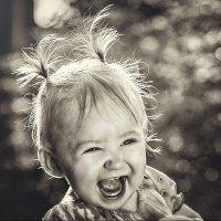 Что может быть лучше детской улыбки.... :: Dima Pavlov