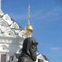 Вязьма, монастырь, вера... :: Владимир Павлов