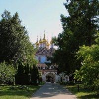 Надвратный храм :: Nikolay Monahov