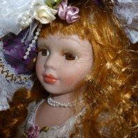 Кукла :: Анитушка Мокеева